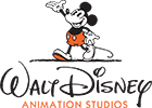The Walt Disney Animation Research Library